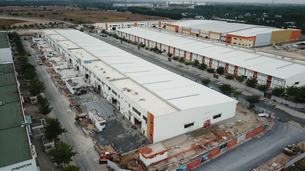 Nhà máy DETMOLD VietNam
